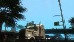 Kenworth T908 для GTA San Andreas