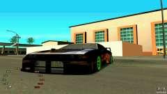 Еlegy by fen1x для GTA San Andreas