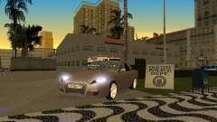 ГАЗ 31105 для GTA San Andreas