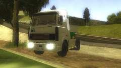 МАЗ Turbo 5432