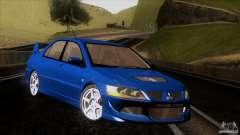 Mitsubishi Lancer Evolution IIIV
