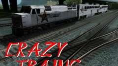 Crazy Trains MOD