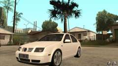 Volkswagen Bora VR6 2003 для GTA San Andreas
