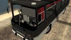 Ikarus Z50 для GTA San Andreas