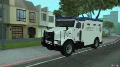 Securicar из GTA IV