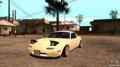 Mazda Miata JDM