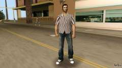 Скин Томми для GTA Vice City
