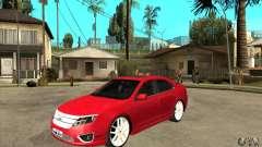 Ford Fusion Hybrid для GTA San Andreas