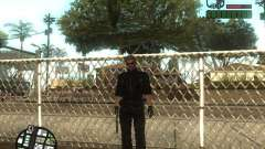 Wesker из RE5