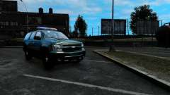 Chevrolet Tahoe Hungarian Vam-Zoll Custom
