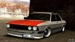 BMW E28 525е RatStyle Nr1