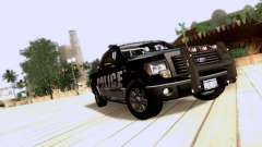 Ford F-150 Interceptor для GTA San Andreas