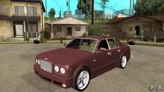 Bentley Arnage GT для GTA San Andreas