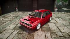 Lancia Delta HF Integrale Dealers Collection