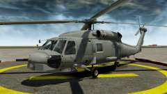 Вертолёт Sikorsky SH-60 Seahawk