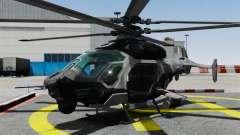 Вертолёт C.E.L.L. для GTA 4