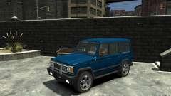 УАЗ 3170