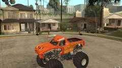 El Toro Loco для GTA San Andreas
