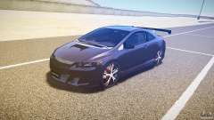 Honda Civic Si Tuning для GTA 4