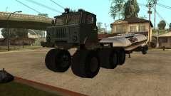 ГАЗ 66 Сайгак