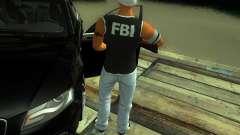 Пацан в FBI 2