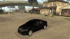Ford Mondeo 2009 для GTA San Andreas