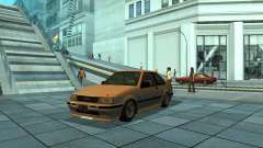 Futo из GTA 4