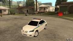 Toyota Camry 2010 SE Police UKR