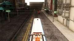 TrainCamFix