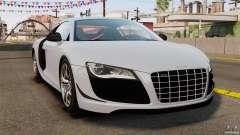 Audi R8 GT Coupe 2011