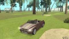 Dodge Sidewinder Concept 1997