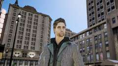 Alan Wake для GTA 4