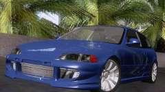 Honda Civic IV GTI для GTA San Andreas