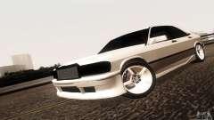 Mercedes-Benz 190E V2.0 для GTA San Andreas