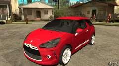 Citroen DS3 2011