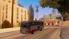 Weena Express для GTA San Andreas
