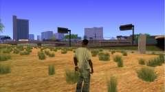ENBseries v.0.075 для GTA San Andreas