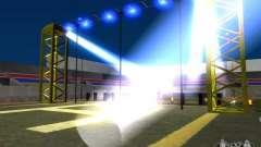 Концерт АК-47 v2.5 для GTA San Andreas