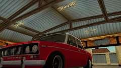 ВАЗ 2106 old для GTA San Andreas