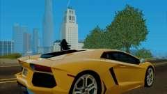 ENB v1.01 для мощных ПК для GTA San Andreas
