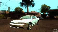 Oldsmobile Alero 2003 для GTA San Andreas