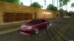 Ruf R-Turbo для GTA San Andreas