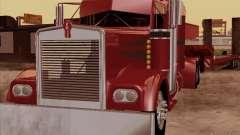 Kenworth W 900 1974 Custom