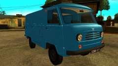 УАЗ 450А для GTA San Andreas