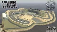 Laguna Seca для GTA 4