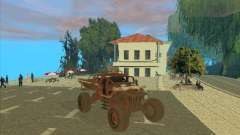 Jeep from Red Faction Guerrilla