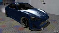 Subaru BRZ JDM