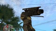 Оружие alien из Crysis 2 v2