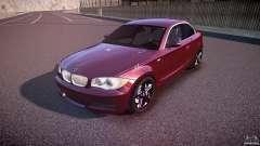 BMW 135i Coupe v1.0 2009 для GTA 4