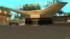 Car Buy для GTA San Andreas